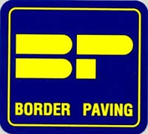 Border Paving