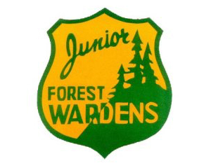 Junior Forest Wardens